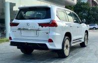 Bán xe Lexus LX 570 Super Sport đời 2019, màu trắng, xe nhập giá 9 tỷ 199 tr tại Tp.HCM