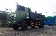 [ Xe Ben Howo 8,6 tấn ] Thanh lí xe Howo 2017 thùng 6,8 khối, giá theo nhà máy giá 491 triệu tại Tp.HCM
