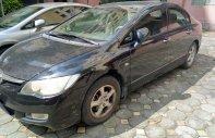 Bán Honda Civic sản xuất 2009, màu đen giá 340 triệu tại Hà Nội