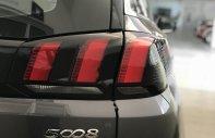 Bán Peugeot 5008 1.6 AT 2019, màu xám giá 1 tỷ 349 tr tại Tp.HCM