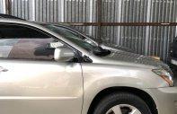 Bán Lexus RX 350 AWD đời 2007, màu bạc, nhập khẩu   giá 740 triệu tại Tp.HCM