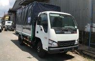 Xe tải Isuzu QKR270 nhập khẩu 2019, hỗ trợ trả góp giá 400 triệu tại Bình Dương