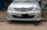 Chính chủ bán Toyota Innova G năm sản xuất 2011, màu bạc giá 319 triệu tại Tp.HCM