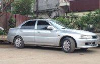 Bán Mitsubishi Lancer năm sản xuất 2001, màu bạc, giá tốt giá 115 triệu tại Hà Nội