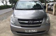 Bán xe Starex 3 chỗ, đời 2010, số tự động, máy dầu, nhập khẩu nguyên chiếc giá 475 triệu tại Hà Nội