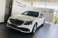 Mercedes Phú Mỹ Hưng cần bán S450L lướt 3800km, còn mới giá 3 tỷ 800 tr tại Tp.HCM