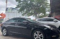 Cần bán gấp Hyundai Sonata 2010, màu đen, nhập khẩu giá 468 triệu tại Hải Phòng