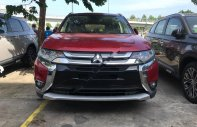 Bán Mitsubishi Outlander 2.0 CVT Premium sản xuất năm 2019, màu đỏ giá 909 triệu tại Tp.HCM