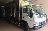 Isuzu 2.25 tấn, KM thuế trước bạ, 200L dầu, 2 vỏ xe giá 513 triệu tại Tp.HCM