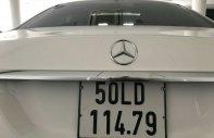 Bán ô tô Mercedes-Benz S class đăng ký 2018, màu trắng nhập khẩu nguyên chiếc giá 3 tỷ 850 tr tại Tp.HCM