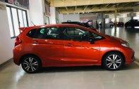 Bán Honda Jazz RS đời 2019, màu đỏ cam, xe nhập, 624 triệu giá 624 triệu tại Bình Thuận