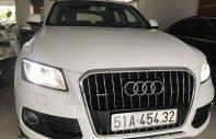 Bán Audi Q5 sx 2012, xe đẹp đi 40.000km đúng bao test tại hãng giá 1 tỷ 190 tr tại Tp.HCM