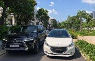 Bán xe Peugeot 208 đời 2016, màu trắng, xe nhập giá cạnh tranh giá 600 triệu tại Hà Nội