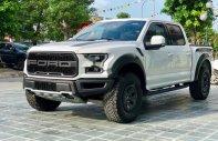 Bán xe Ford F 150 Raptor 2019, màu trắng, nhập khẩu giá 4 tỷ 250 tr tại Tp.HCM