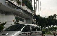 Bán Hyundai Starex đời 2003, màu bạc, nhập khẩu nguyên chiếc giá 173 triệu tại Tp.HCM