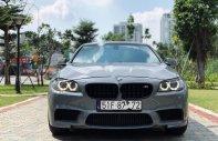 Bán xe BMW 5 Series 523i năm sản xuất 2012, màu xám, xe nhập  giá 970 triệu tại Tp.HCM