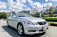 Lexus GS 350 nhập Mỹ 2009 hàng full cao cấp, đủ đồ chơi cửa sổ trời, số tự động giá 755 triệu tại Tp.HCM