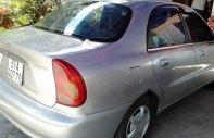 Xe Daewoo Lanos LS đời 2003, màu bạc xe gia đình giá 120 triệu tại Phú Yên