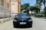 Cần bán xe BMW i3 đời 2014, màu đen nhập khẩu giá 880 triệu tại Tp.HCM