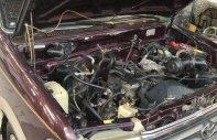 Bán Toyota Zace DX năm sản xuất 2000, màu nâu, giá 158tr giá 158 triệu tại Đà Nẵng