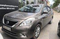 Bán Nissan Sunny sản xuất 2016, màu xám, 335 triệu giá 335 triệu tại Hà Nội