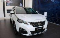Bán Peugeot 5008 1.6 AT năm 2019, màu trắng giá 1 tỷ 349 tr tại Vĩnh Long