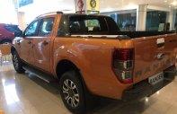 Bán xe Ford Ranger Wildtrak 2.0L 4x2 AT năm sản xuất 2019, xe nhập giá 815 triệu tại Hà Nội