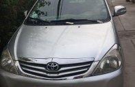 Cần bán Toyota Innova sản xuất năm 2007, màu bạc giá 270 triệu tại Tp.HCM