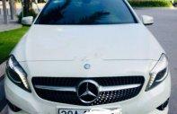 Chính chủ bán Mercedes A200 đời 2014, màu trắng, nhập khẩu giá 850 triệu tại Hà Nội