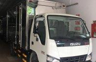 Bán Isuzu 2.5 tấn KM 100% thuế trước bạ, 200L dầu, 2 vỏ xe giá 460 triệu tại Tp.HCM