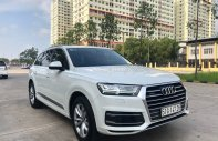 Bán ô tô Audi Q7 2.0 TFSI sản xuất 2017, màu trắng, nhập khẩu nguyên chiếc giá 2 tỷ 899 tr tại Tp.HCM