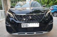 Bán ô tô Peugeot 3008 đời 2018, màu đen giá 1 tỷ 199 tr tại Hà Nội