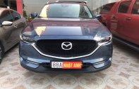 Bán xe Mazda CX 5 năm sản xuất 2018, màu xanh lam giá 890 triệu tại Vĩnh Phúc