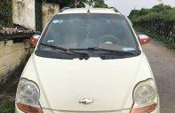 Bán Chevrolet Spark sản xuất 2008, màu trắng giá 90 triệu tại Thanh Hóa