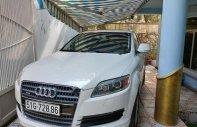 Bán xe Audi Q7 4.2 AT đời 2007, màu trắng, nhập khẩu nguyên chiếc giá 580 triệu tại Tp.HCM