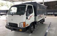 Bán xe tải Hyundai 2T4 thùng dài 4m4 - hỗ trợ trả góp 80% xe giá 500 triệu tại Đồng Nai
