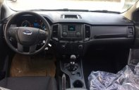 Bán Ford Ranger XL 2.2L 4x4 MT sản xuất 2019, màu xám, nhập khẩu nguyên chiếc  giá 580 triệu tại Hà Nội