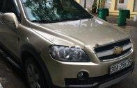 Cần bán Chevrolet Captiva LTZ 2.4 AT sản xuất 2008, giá chỉ 250 triệu giá 250 triệu tại Thanh Hóa