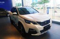 Bán Peugeot 3008 1.6AT sản xuất 2019, màu trắng nhập khẩu, giá chỉ 1 tỷ 199 triệu đồng giá 1 tỷ 199 tr tại Tp.HCM
