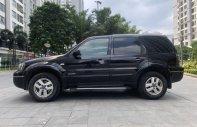 Cần bán gấp Ford Escape sản xuất 2008, màu đen số tự động, 268 triệu giá 268 triệu tại Hà Nội