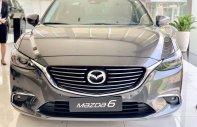 Mazda 6 Luxury - khuyến mãi hấp dẫn trong tháng 09 giá 899 triệu tại Tp.HCM
