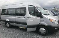 Xe du lịch 16 chỗ, nhãn hiệu Suneray. Phiên bản 2019, giá tốt cạnh tranh thị trường giá 670 triệu tại Tp.HCM