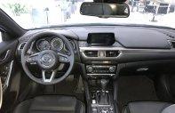 Mazda 6 ưu đãi cực khủng - hỗ trợ bank 80%-90%, không chứng minh tài chính, liên hệ ngay giá 879 triệu tại Tp.HCM