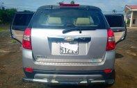 Bán Chevrolet Captiva đời 2008, màu bạc, xe nguyên thuỷ giá 273 triệu tại Đắk Lắk