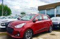 Cần bán xe Hyundai Grand i10 2019, màu đỏ, giá 405tr giá 405 triệu tại Kiên Giang