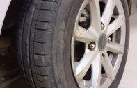 Cần bán Chevrolet Spark năm 2008, màu bạc, số sàn   giá 110 triệu tại Phú Thọ