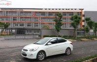 Bán Hyundai Accent đời 2015, màu trắng, nhập khẩu   giá 475 triệu tại Hải Phòng
