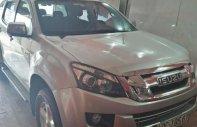 Bán Isuzu Dmax đời 2013, màu bạc, nhập khẩu nguyên chiếc giá 430 triệu tại Lâm Đồng