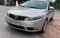 Bán Kia Cerato 1.6 AT sản xuất năm 2009, màu bạc, nhập khẩu   giá 319 triệu tại Hà Nội
