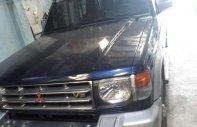 Gia đình bán xe Mitsubishi Jolie đời 2004, nhập khẩu   giá 240 triệu tại Tp.HCM